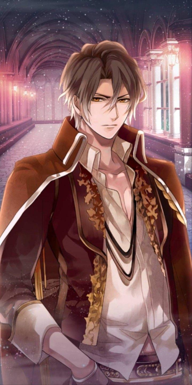 Pin by アユ on Ikemen Vampire Handsome anime guys, Anime