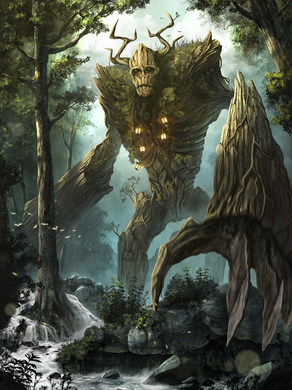 Nature S Soul Pathfinder