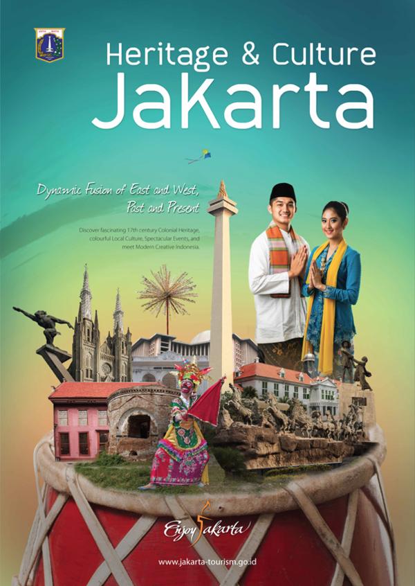 Enjoy Jakarta Png : enjoy, jakarta, Photo, Manipulation