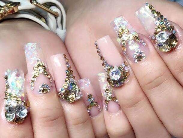 Pin By Asako Attene On Nails Pinterest Nails Games
