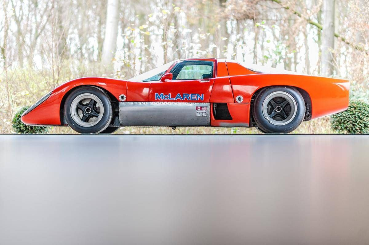 1969 McLaren M12 Coupe | Race Cars! | Pinterest | Dealer and Coupe