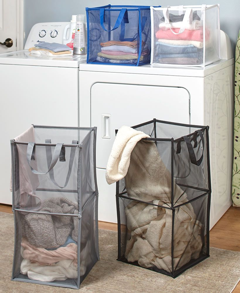 Laundry Hamper Cubes Laundry Hamper Hamper Laundry