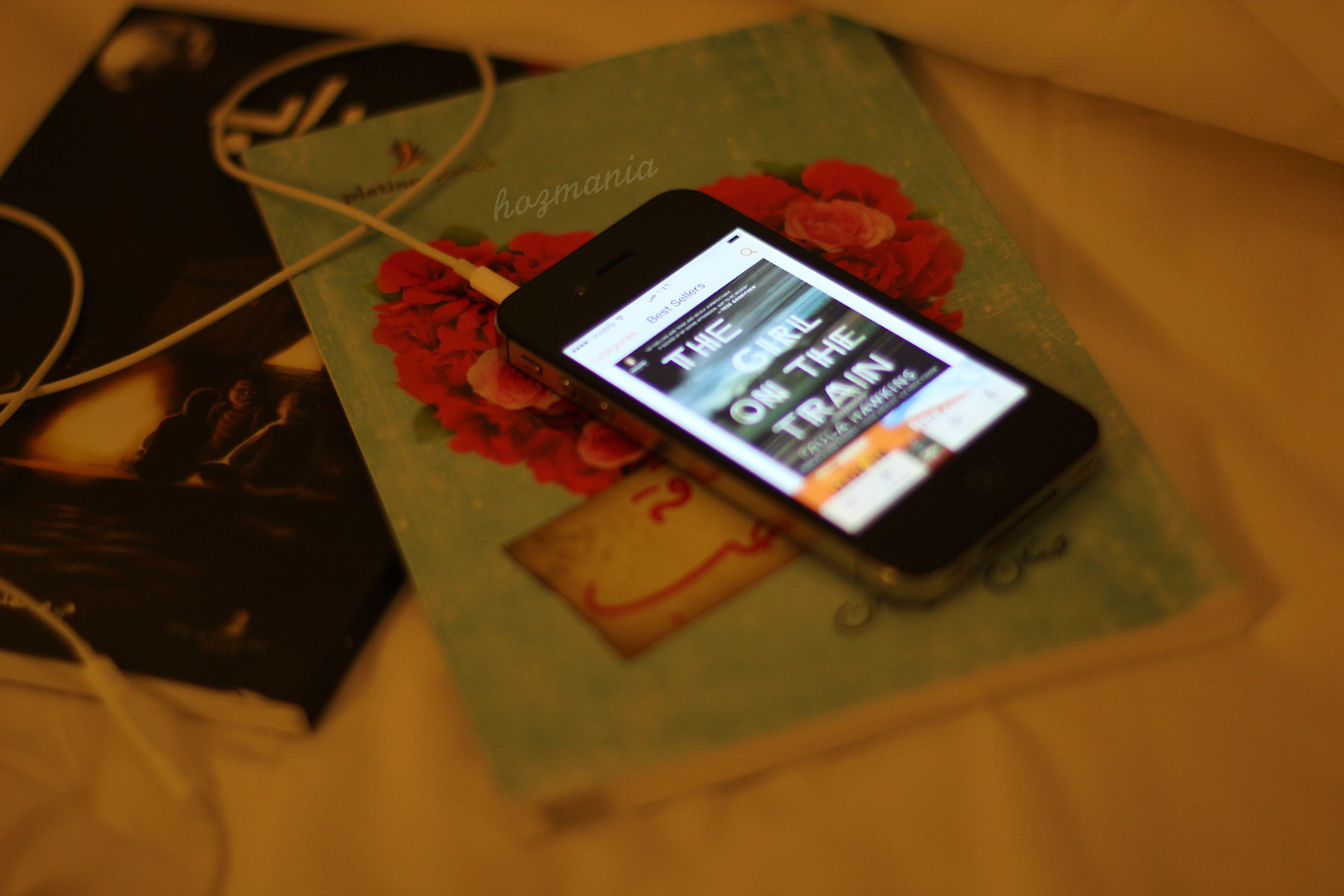 تجربتي مع Audible Electronic Products Mp3 Player Girly