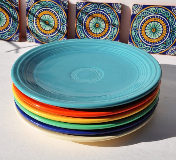 Pin By Nora Carr On Vintage Cool Fiestaware Fiesta Ware Dishes