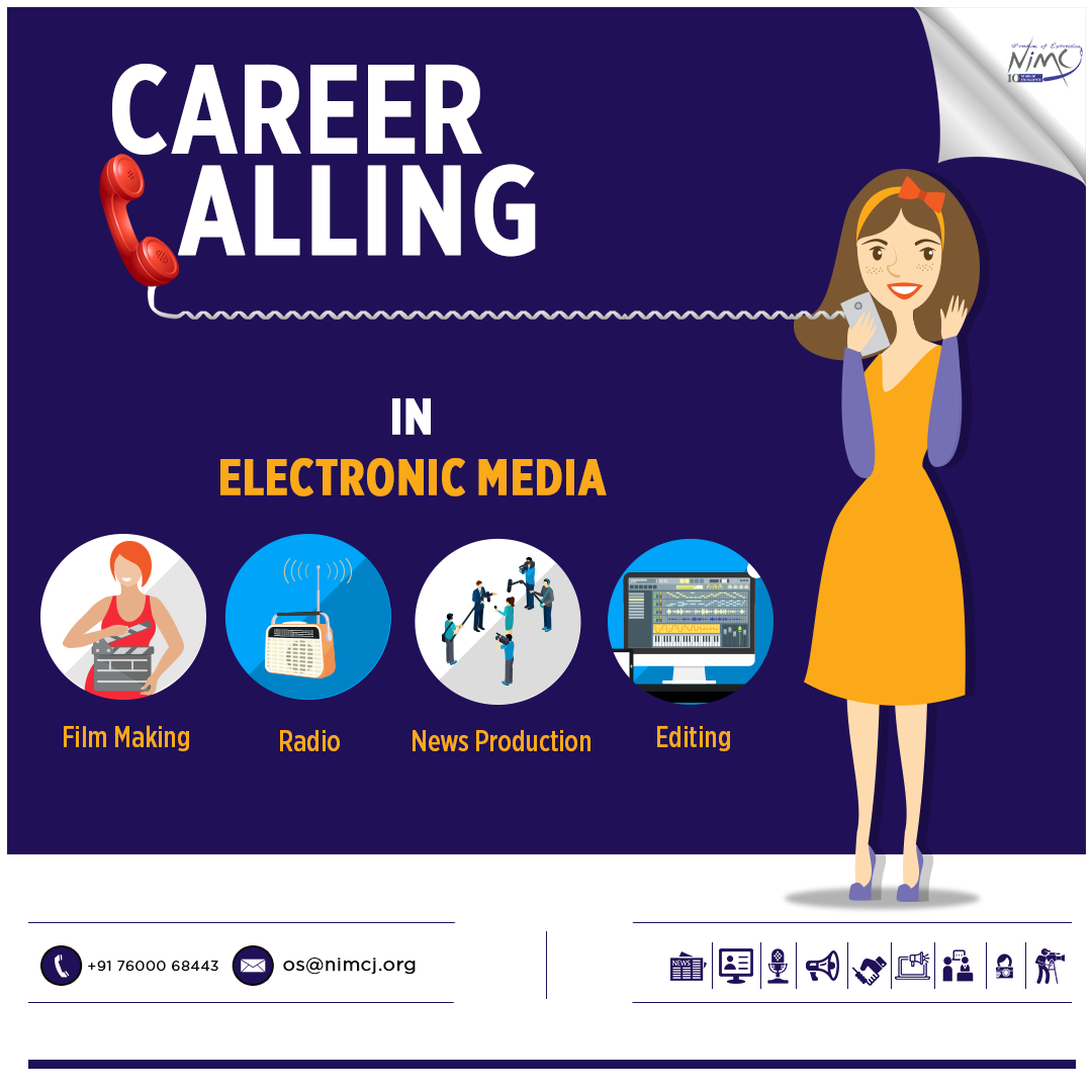 Want to make career in the field which is interesting
