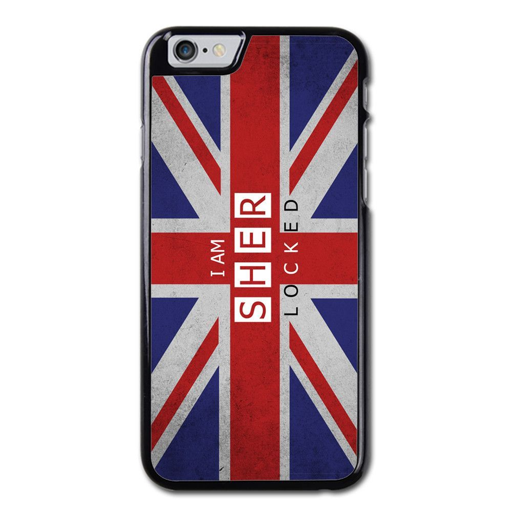 iphone 6 case british flag