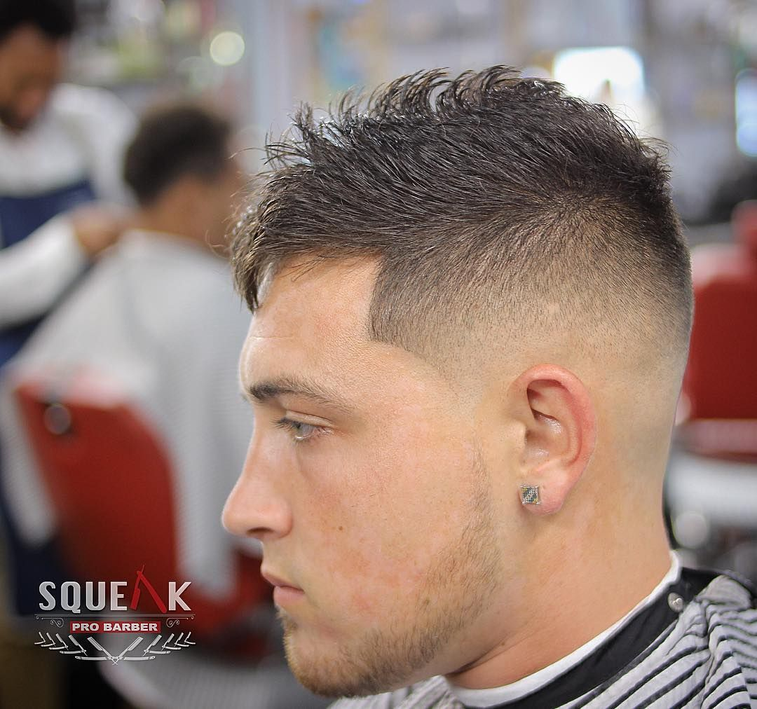 27 fade haircuts for men | hairstyles | fade haircut styles