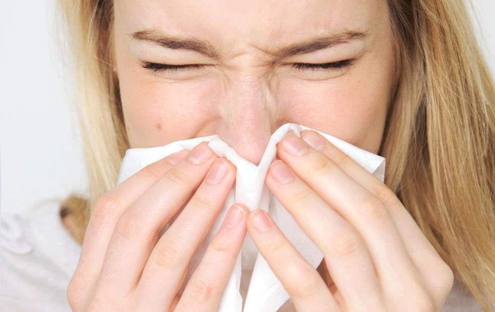 Atjuh: Er du forkølet? Her er 5 ting du kan gøre for at