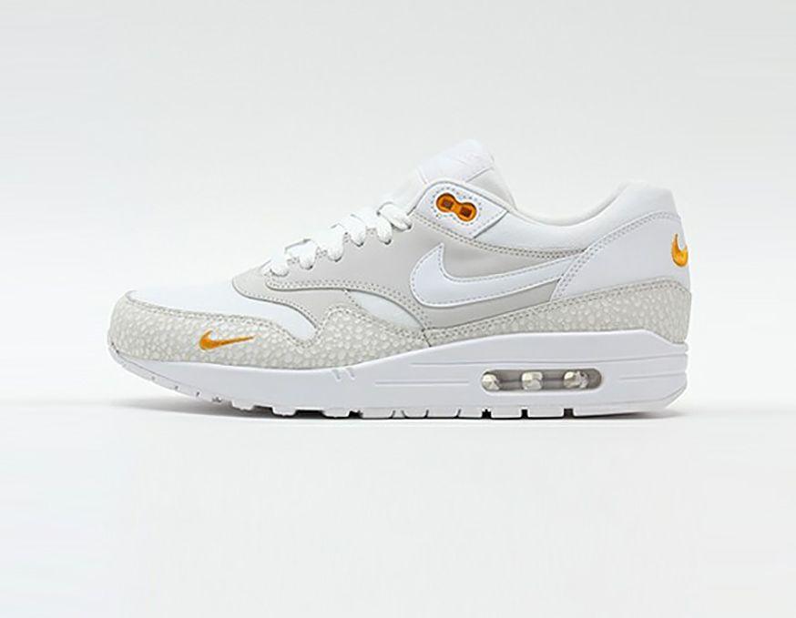 Air Max 1 LTR PRM | Sandang Sepatu | Nike air max, Nike