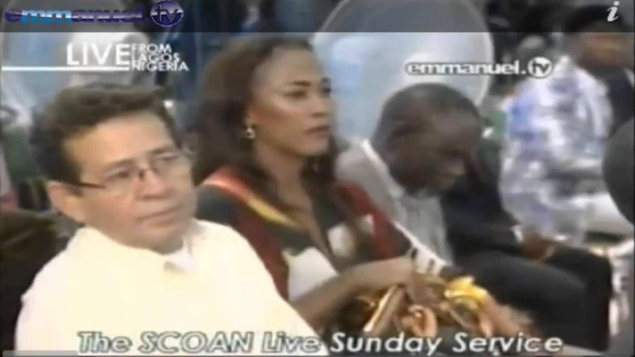 God will avenge prophet tb joshua 121014 youtube