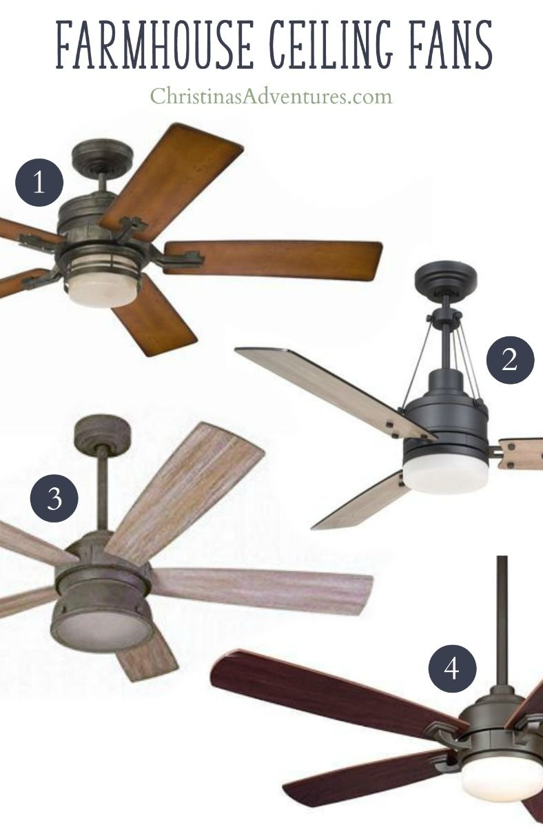 Ceiling Fans With Good Lighting Where To Buy Farmhouse Ceiling Fans Online Shopping Guides For