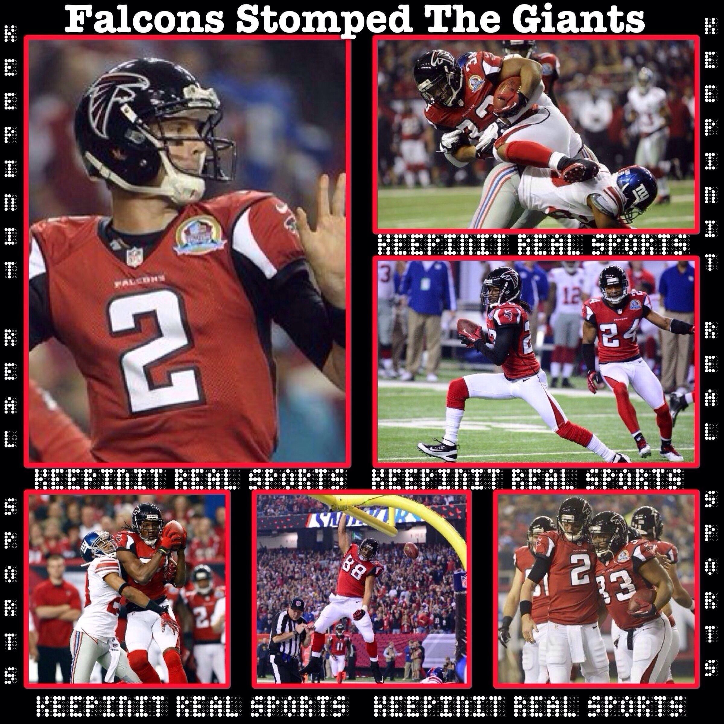 Keepinit Real Nfl Stats Giants Vs Falcons Giants 0 8 6 3 4 Away Falcons 34 12 2 7 0 Home Final Top Performers Passing M Nfl Stats Falcons Sports