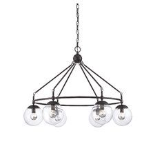 Argo 6 Light Chandelier