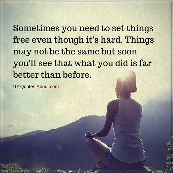 sometimes you need it a bit harder ...