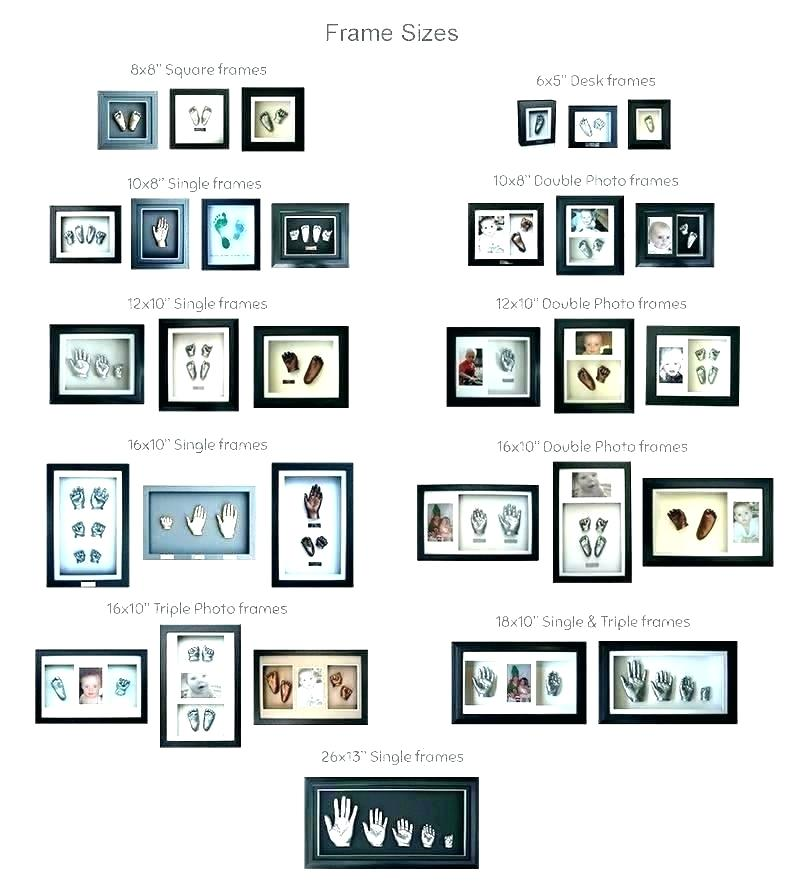 Picture Frame Sizes Picture Frames Sizes In Cm Common Picture Frame Sizes Standard Photo In Cm Inches Common Pictu Picture Frame Sizes Double Photo Frame Frame