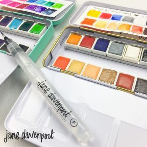 Jd Mm Petite Palette Watercolors Neutrals Jane Davenport