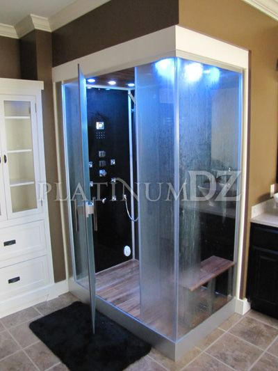 Ordinaire Steam Showers Sizes | WhirlPool Steam Showers | SteamShowers4Less.com