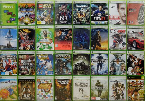 games xbox download