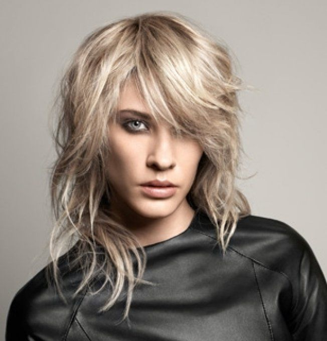 Coupes de cheveux Courts coupes de cheveux de styles et de ...