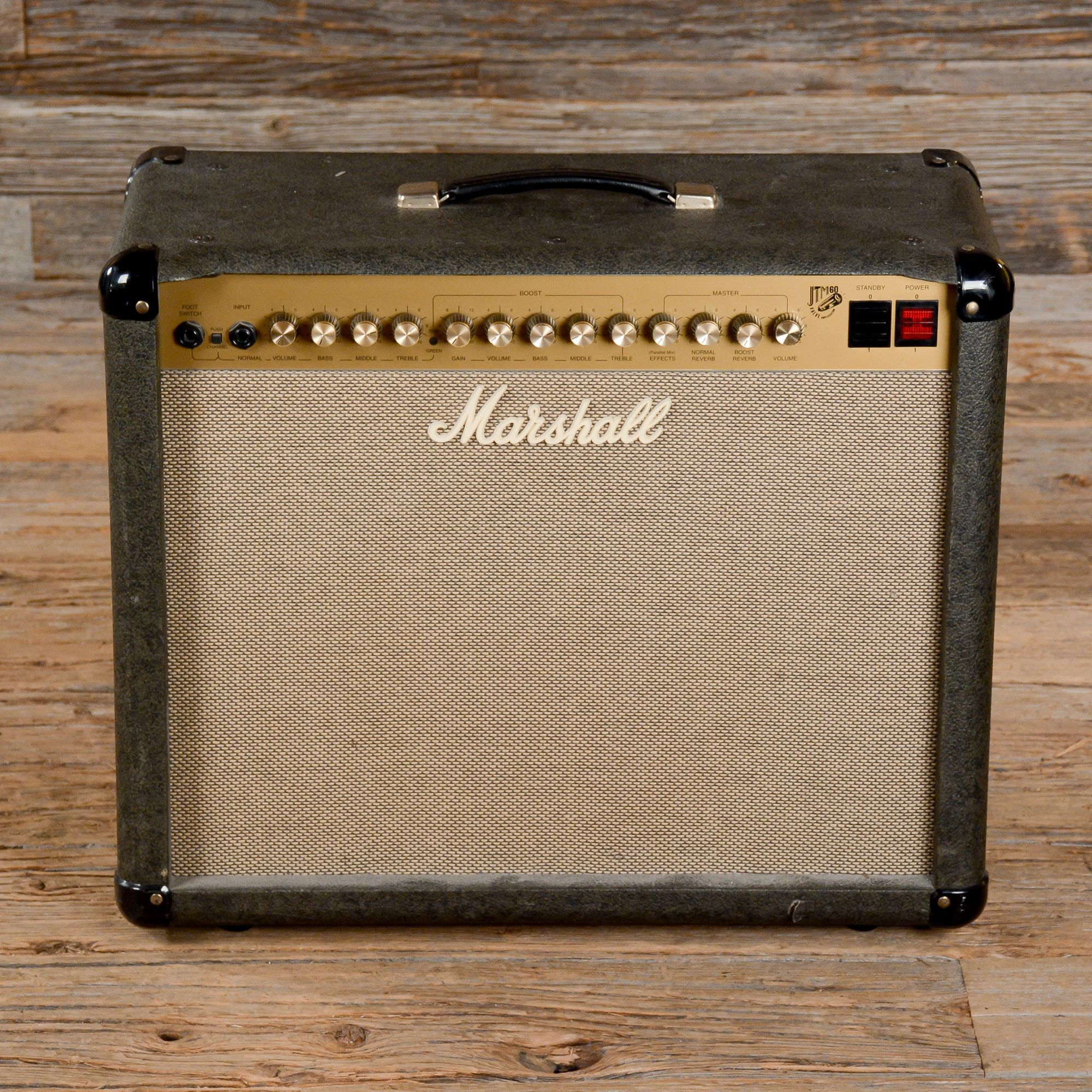 Marshall JTM 60 1x12 Tube Combo Amp USED | Cool Instruments