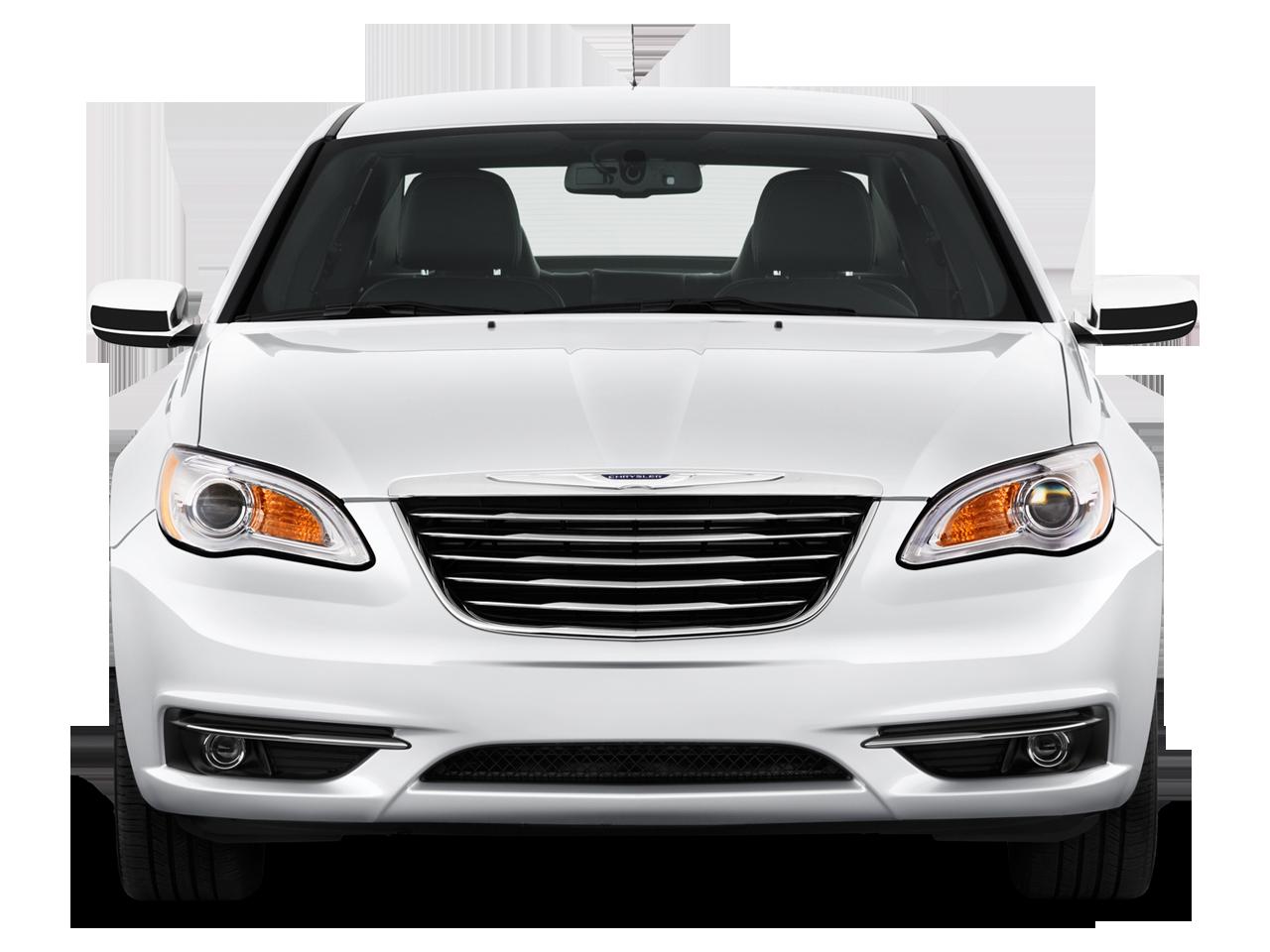 2021 Chrysler 200 Convertible Specs