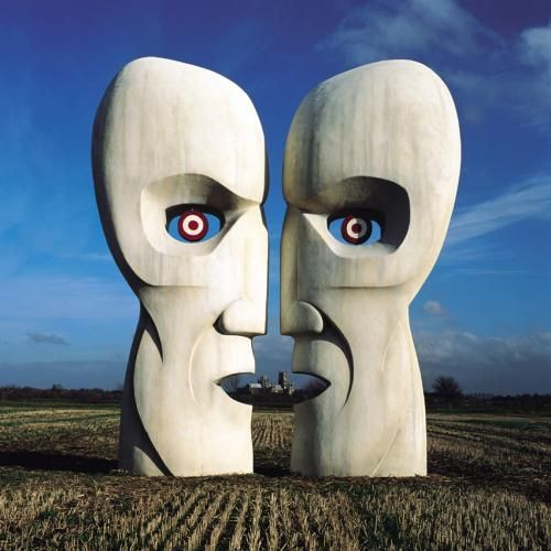 The Division Bell - This is the fourteenth and final studio album by Pink Floyd. It was released 1994 Recording took place in several locations, including the band's Britannia Row Studios. The album reached number one in the UK and the US  www.amazon.co.uk/Division-Bell-Discovery-Pink-Floyd/dp/B004ZNA7WY