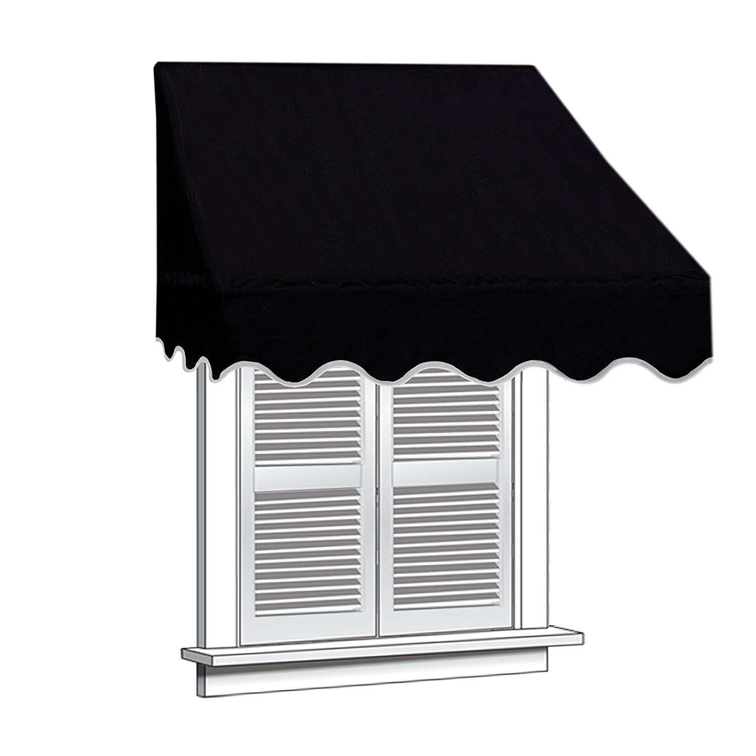 Overstock Com Online Shopping Bedding Furniture Electronics Jewelry Clothing More Window Awnings Door Canopy Door Awnings