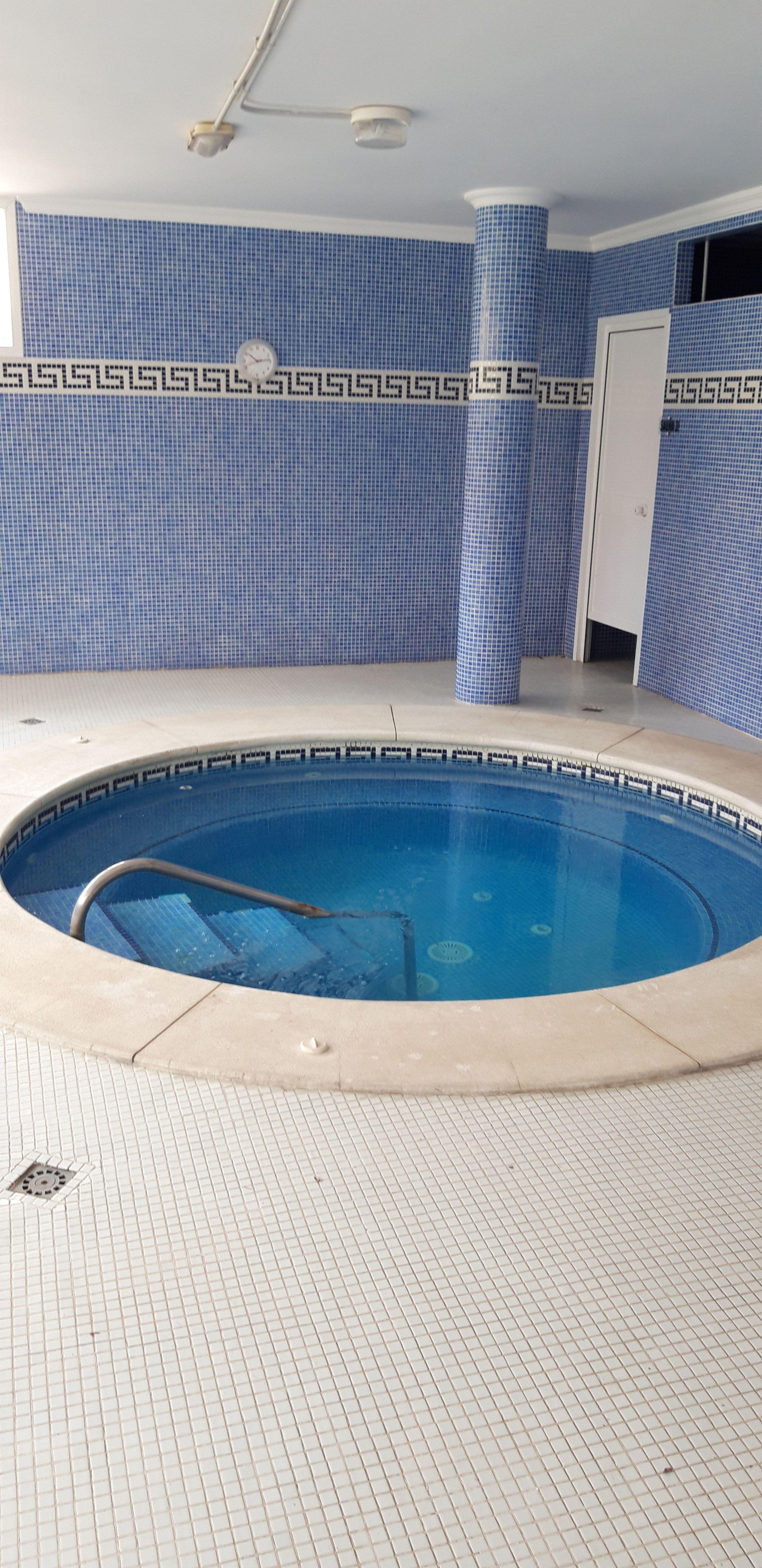 Huelva Apartamento Con Sauna Y Jacuzzi Comunitario En Islantilla Huelva Apartamentos Jacuzzi Urbanizacion