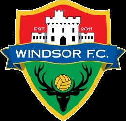 Windsor F C Logo Png Football Logo English Football League