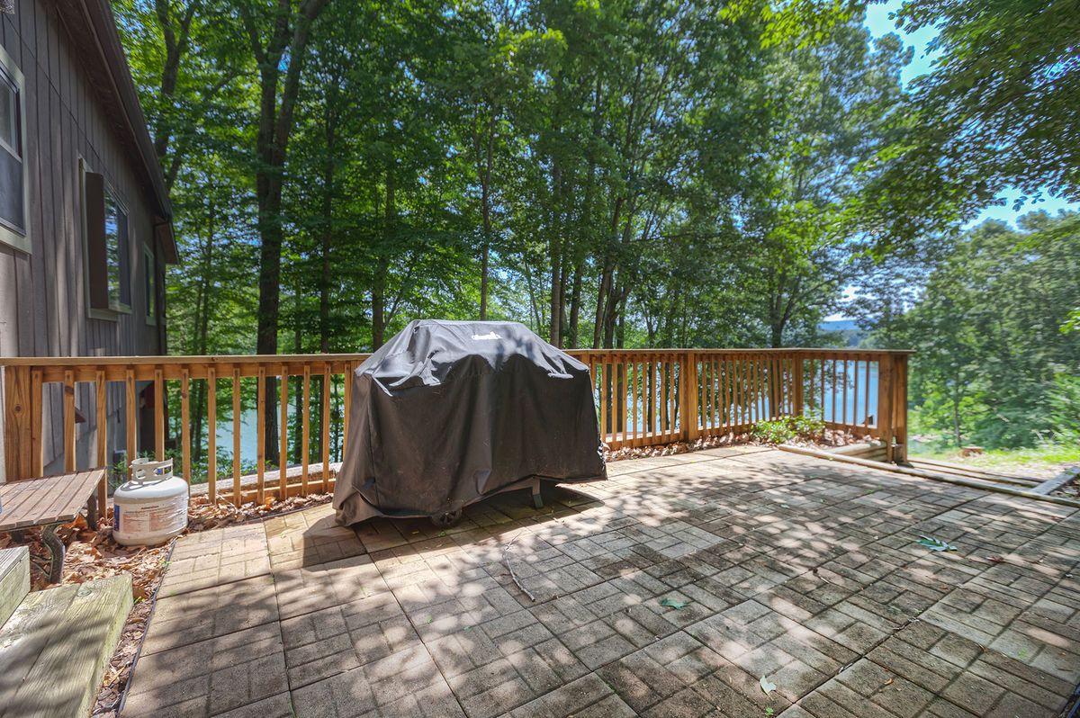 Book this pet friendly smith mountain lake rental