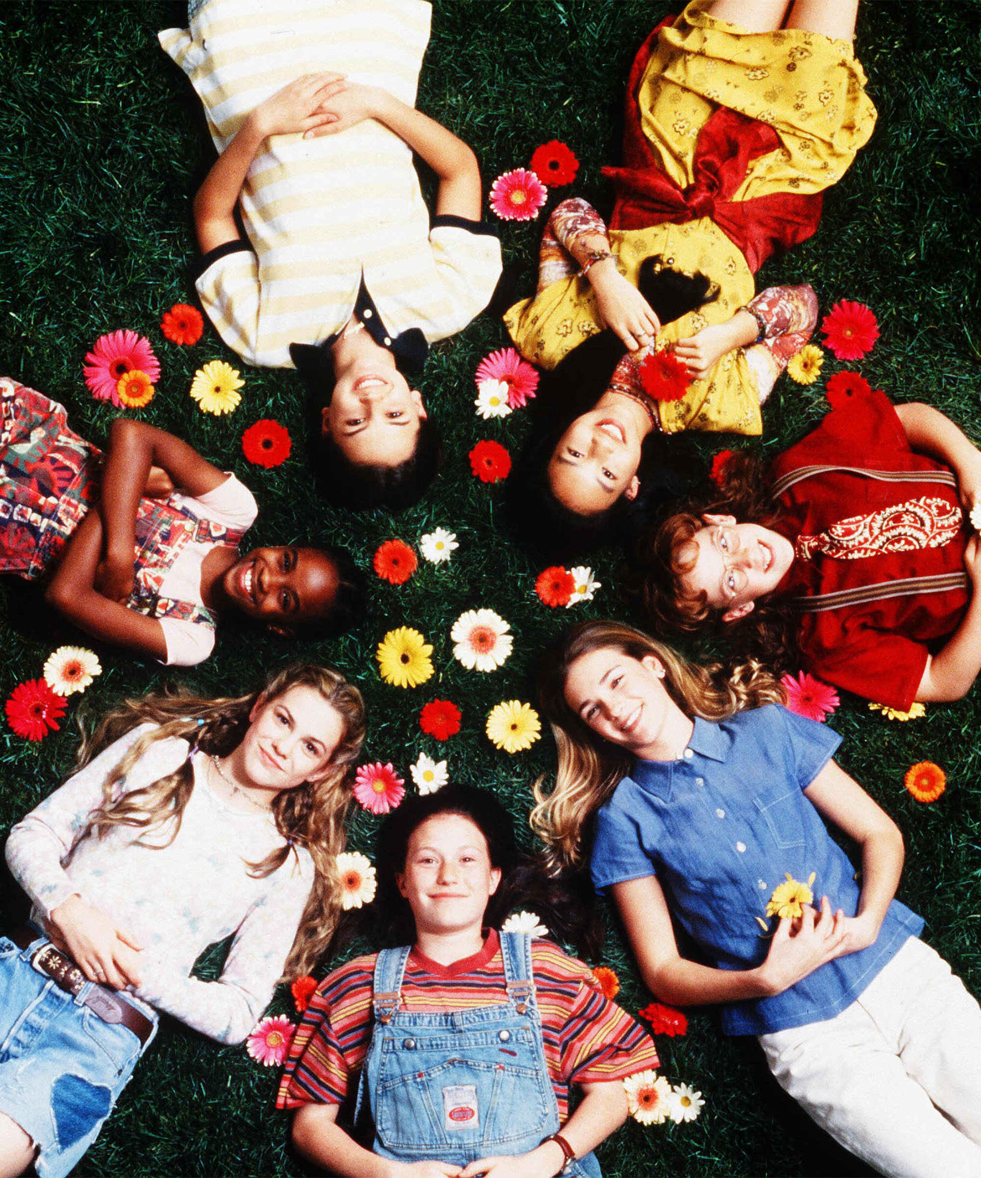 """Netflix's """"The Baby-Sitters Club"""" Is Getting A Helping ..."""