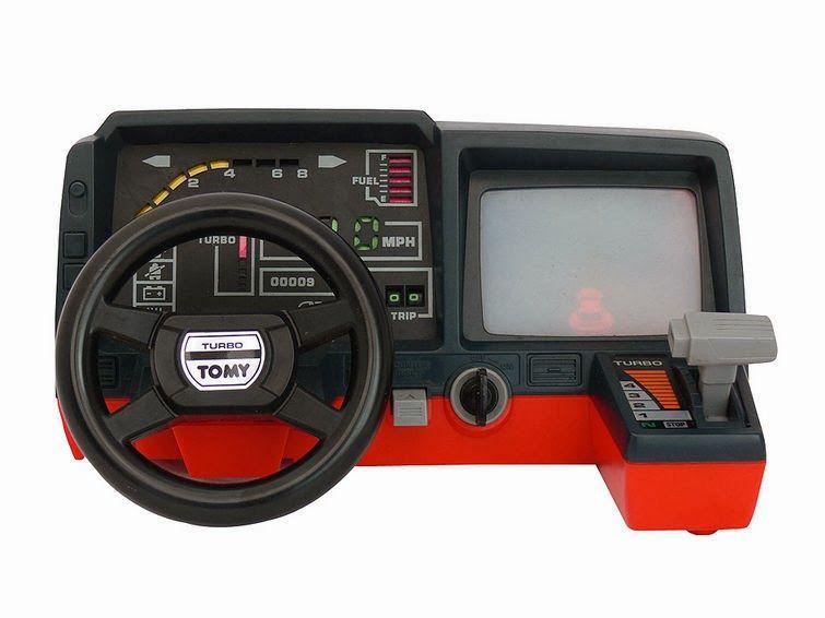 Paul's Choice: Top 5 Best Retro Car Games