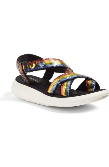 d06bbb389ce MARC JACOBS Comet Sandal (Women) available at  Nordstrom