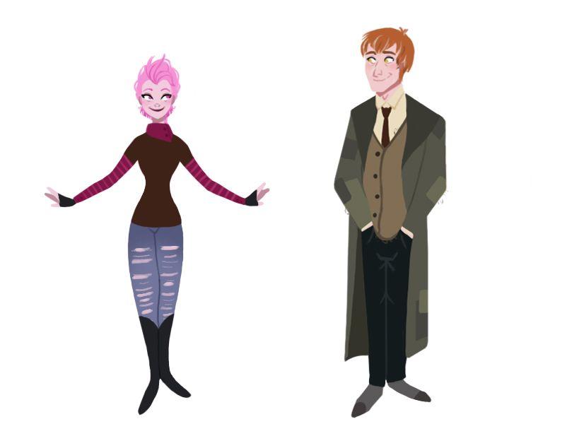 Comic Concept Art 2 by GASulliv on DeviantArt