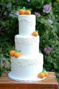 Vanilla Bake Shop - Wedding Cakes