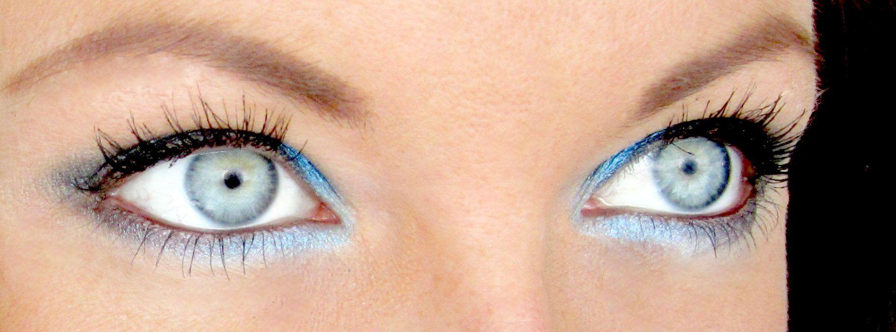 ice blue eyes | Eyes | Pinterest Human Ice Blue Eyes