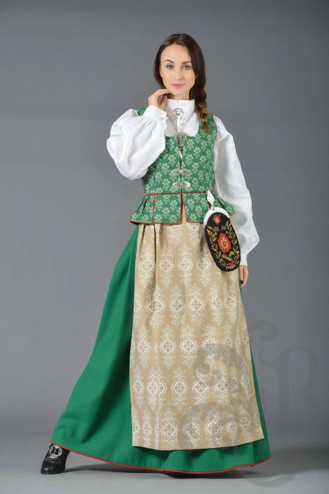 De 200+ beste bildene for Bunad i 2020 | klær, norge