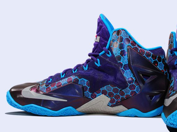 blue lebron shoes all lebron 11 shoes