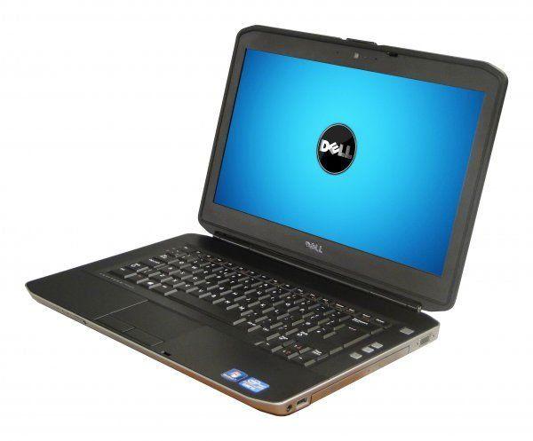 Laptop DELL Latitude E5430, Intel Core i5 3230M 2.6 GHz, 2 GB DDR3, 320 GB HDD SATA, DVDRW, WI-FI, Bluetooth, Card Reader, Webcam, Display 14 1366 by 768
