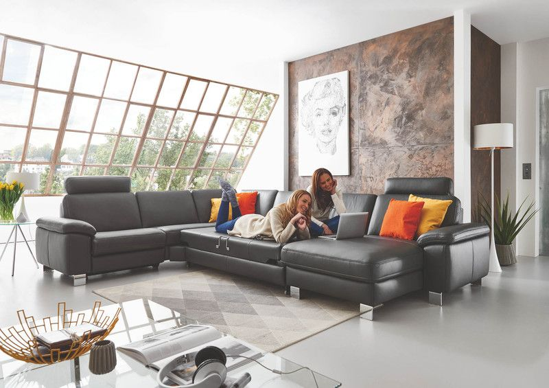 Hukla SofaStyle Polstermöbel Programm bei Möbel Mit \u2013 wwwmoebelmit
