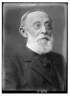 Professor Virchow