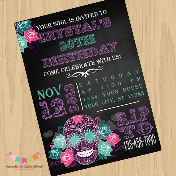 Dia De Los Muertos Wedding Theme Ideas: Hey, I Found This Really Awesome Etsy Listing At Http