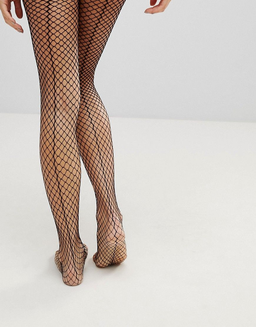 e236bf5c62346 Leg Avenue Industrial Net Tights With Backseam | Products | Leg ...