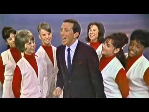 andy williams christmas show 1962 74 bbc with osmonds bros williams bros - Andy Williams Christmas Show