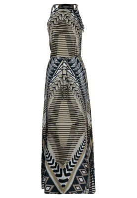 Aaiko BUSSA - Maxi jurk