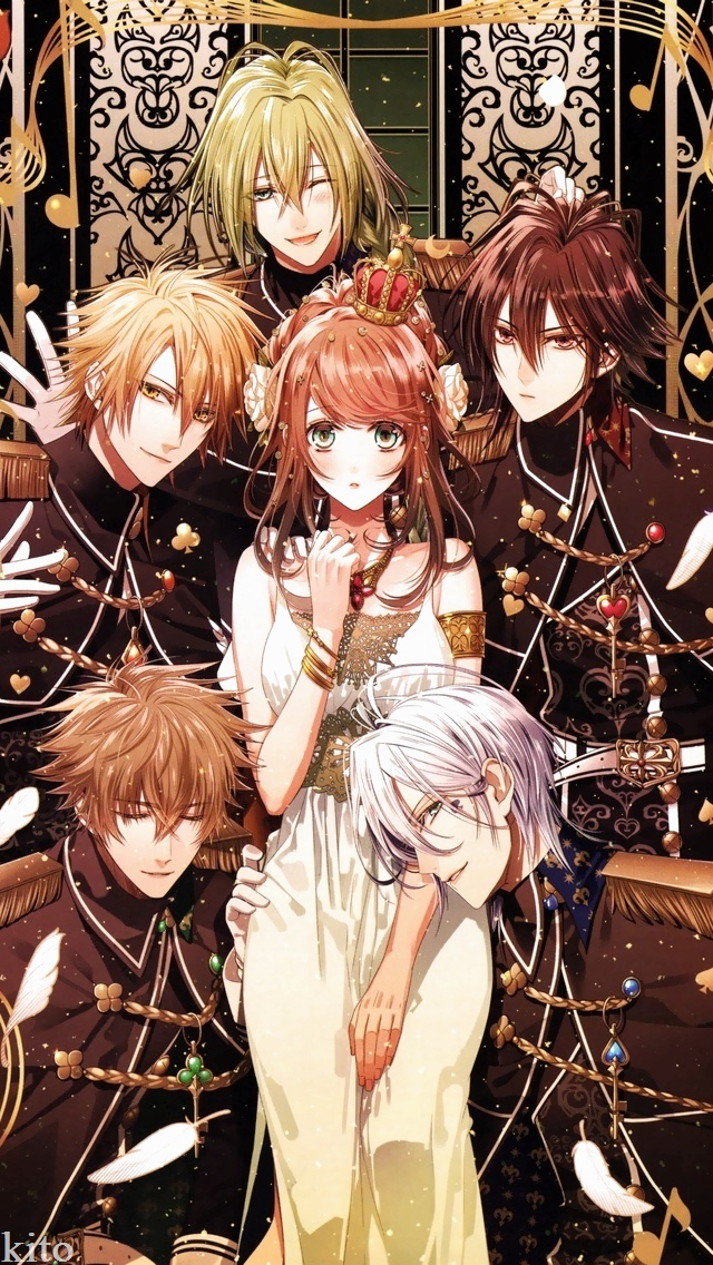 Amnesia ちびキャラ Google 検索 In 2020 Amnesia Anime Anime Amnesia