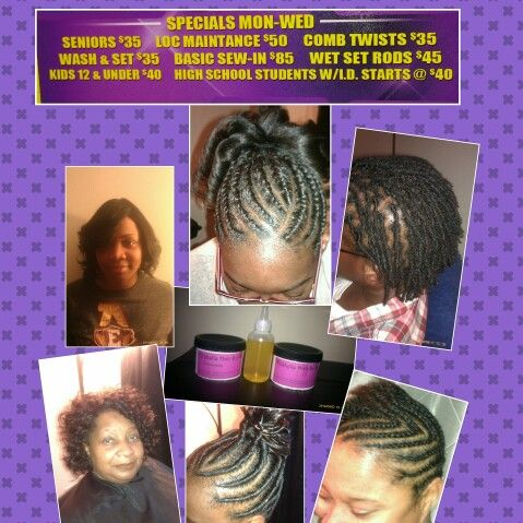 Loving kinky hair Salon located @ 8656 S. Hermitage (corner if 87th & hermitage). Call to book you appointment now. 1st  10 people $5 off your service. Like Fe'shelle Hair Butta page on Facebook.