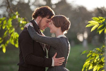 Jane Eyre. One of the best love stories.