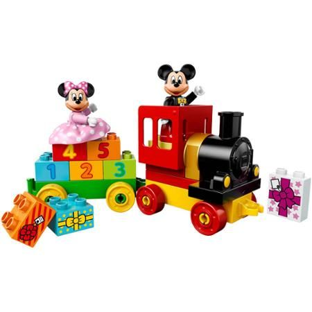 Toys In 2020 Lego Gifts Lego Duplo Disney Mickey Mouse Clubhouse