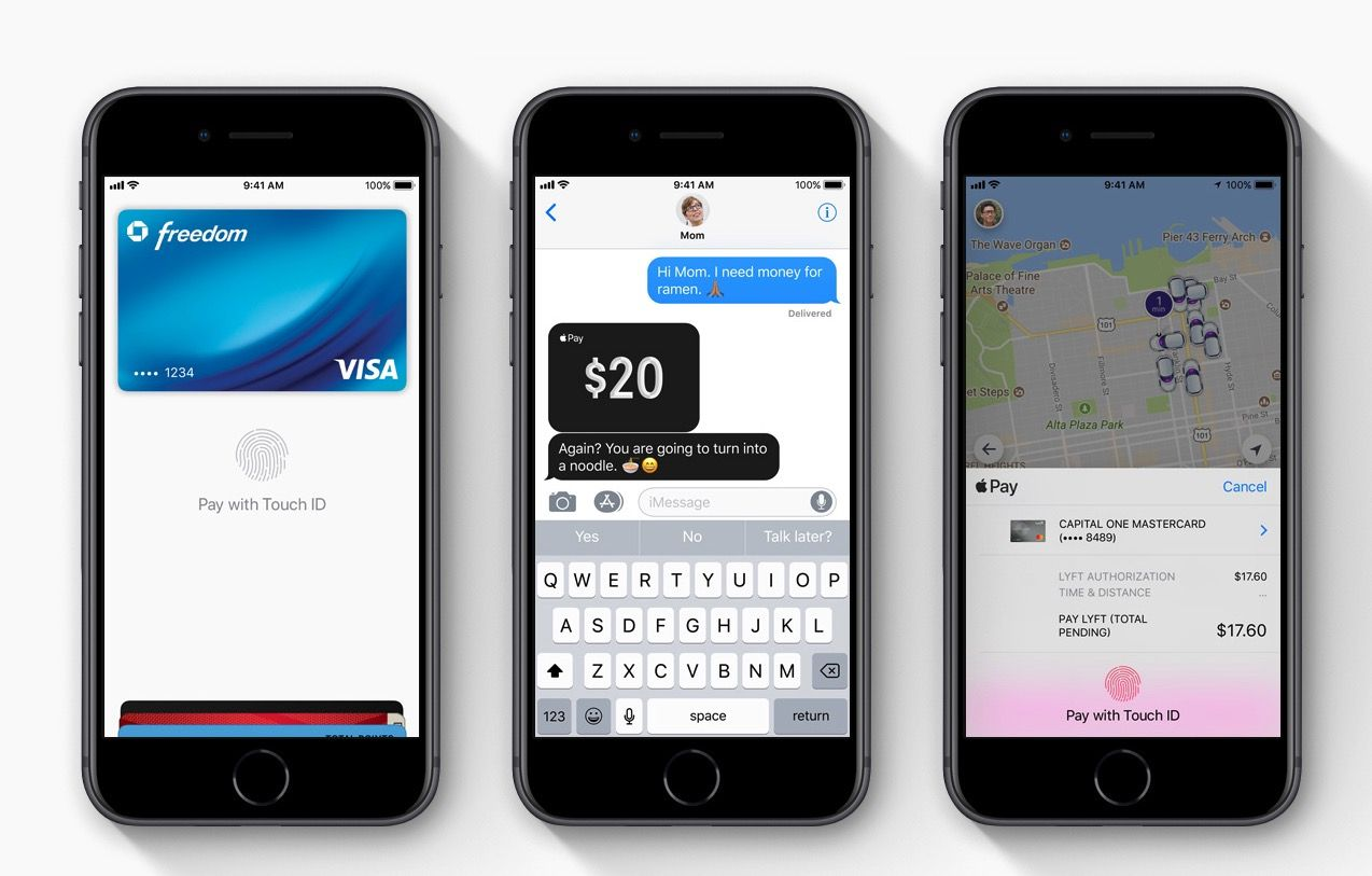 Apple Pay Cash Now Available For Beta Testers Pay Cash Cash Card Apple Pay
